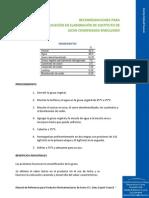 Elaboracion Sustituto de Leche Condensada