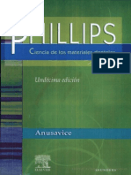 Phillips Materiales Dentales