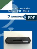 Samsung Ml d101
