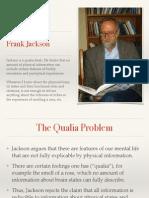 philo 101 jackson knowledge and epi