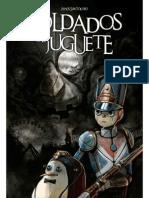 Soldados de Juguete - Javier Santolobo