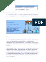 Protocolo Manejo Desechos Consultorio Dental