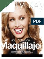 Formacion de Maquillaje Pag 1 Al 68