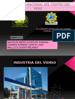 Expo Vidrios