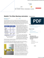 Babbitt_ the Other Bearing Lubrication