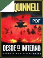 Desde El Infierno - A. J. Quinnell