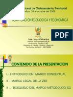 2. Zonificación Ecológica Económica (3)