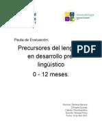 Pauta de Evaluación Precursores del lenguaje.docx