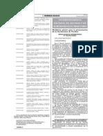 RESOLUCIÓN DE SUPERINTENCIA N° 130-2015/SUNAT
