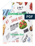 Couponing Aux USA