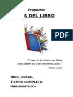 Proyectodia Del Libro