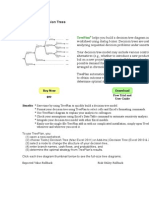 TreePlan for Decision Trees