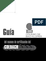 Guía COLBACH 2015