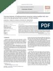 Corrosion Science Volume 53 issue 4 2011 [doi 10.1016%2Fj.corsci.2011.01.038] Gang Kong; Liu Lingyan; Jintang Lu; Chunshan Che; Zheng Zhong -- Corrosion behavior of lanthanum-based conversion coating .pdf