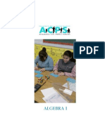 sample-algebra-course