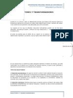 Reactores y Transformadores (Monografia)