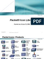 Packet Icons