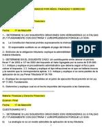 COMPILADO de Finales Ordenados Hasta Año2014--Finanzas y Derecho Financiero (Abogacia)