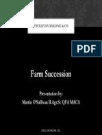 Farm Successiondd