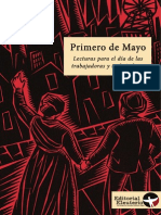 Primero de Mayo Eleuterio