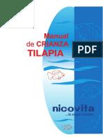 Manual de Crianza de Tilapia