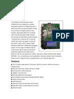 Stm32f4-Evb User Manual