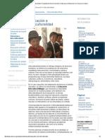 3. U4 Educación e Interculturalidad _ UNESCO