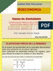 elasticidades y ejemplos