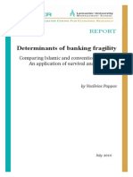 Vasileios Pappas_Determinants of Banking Fragility