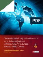 Aproximaciones Teoricas Al Regionalismo