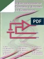 Técnicas Electroquímicas Para El Control y Estudio de La Corrosión - Joan Genesca
