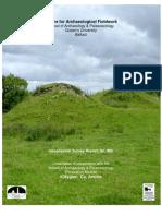 Killyglen Archaeological Fieldwork