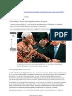 Mandela Farc