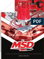 Catalogo Msd 2014