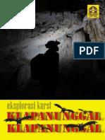 Eksplorasi Karst Kelapanunggal JAN 15-Libre