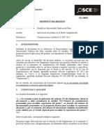 012-13 - PRE - PUCP - Factor Cumplimiento