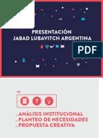 Presentacion Jabad 2-02-2015