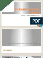 05-Las Parabolas Del Reino