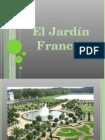 el jardín francés-