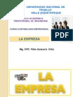 La Empresa Para Exposicion 1