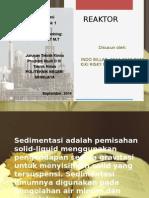 PPT SEDIMENTASI 2