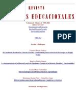 Análisis de Investigaciones Recientes sobre la Incidencia del Mercado en la Calidad y Equidad de la Educación