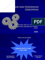 Demokrasi Dan Pendidikan Demokrasi- Gardos-suscados