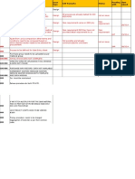 MM-FI normal day to day issue document.