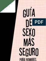 Guia Sexo Seguro
