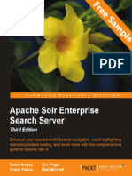 Apache Solr Enterprise Search Server - Third Edition - Sample Chapter