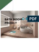 Bath Room Project