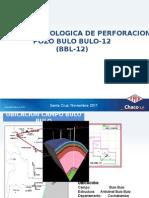 Presentacion Propuesta Bbl-12a