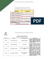 Programación 2014 Inicial Marzo 05