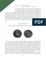 Ein Testone Von Correggio Nach Urner Muster